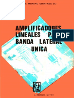 Amplificadores Lineales Para BLU - Lucio Moreno Quintana (1977) (1)