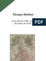 Bolilla 3 Thomas Hobbes Presentacion