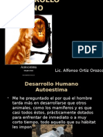 TALLER Desarrollo Humano