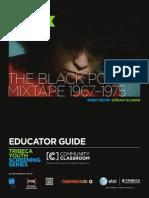Wagl 2 Bpm Educator Guide