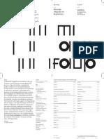 FAUP - Mestrado Integrado Em Arquitectura