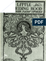 Little Red Riding-Hood and Other Stories (1912)