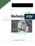 Manual Mechanical Desktop
