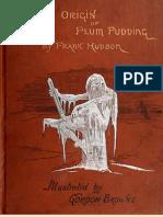 The Origin of Plum Pudding