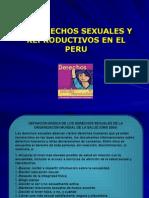6.- Derechos Sexuales y Reproductivos