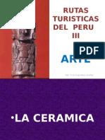 Rutas Del Peru III