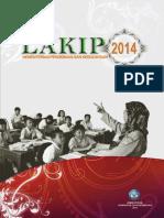 LAKIP KEMENTERIAN 2014.pdf