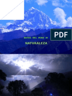 Rutas Del Perú IV