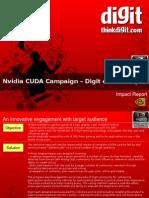 Nvidia CUDA Campaign – Digit Community
