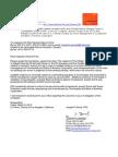 10-03-09 Addendum to Complaint to DOJ- IG Regarding Fraud by Kenneth Kaiser, Assistant Director of FBI for Criminal Investigations