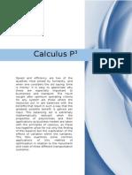 calculus p3 - brodie parrott