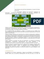 PLANIFICACION PLANTEAMIENTO PROGRAMACION