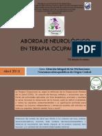 Abordaje Neurológico en T.O