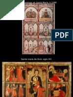 Pintura Gótica Tardía, Pre-Renacimiento