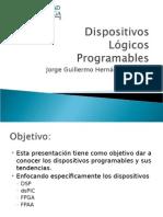 Dsp Dispositivos programables y sus tendencias