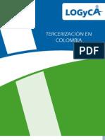 Tercerizacion en Colombia