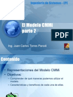 Upc Cmmi Modelo Cmmi Parte 2 v.2(1) (1)
