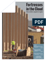 Finance & Commerce - Focus on Data Center Construction