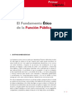 6. Modelo de Gestion Etica
