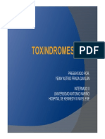 Toxin Dromes