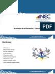 Resultados Principales 2013.Tic INEC