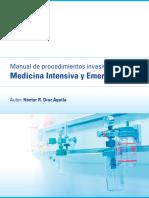 Manual de Procedimientos Invasivos en Medicina Int