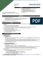 Neurology II 2.07 Pain Dr. Camara Chua[1]
