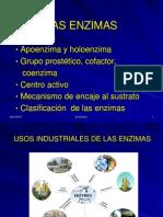 Clase 1- Bioquimica CA 2015-I