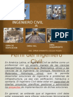 Orientacion Vocacional Ingeniero Civil