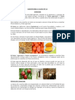 Agrotecnia II Tema Nº 12