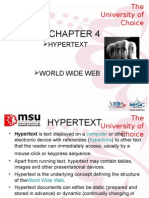 Chapter 4 hypertext.ppt