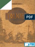 TolkienEnciclopediailustrada