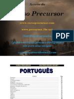 Apostila Português EsSA