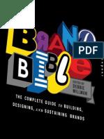 Brand Bible
