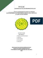 terapi komplementer dalam perspektif islam