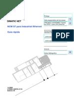 Ncm s7 Para Industrial Ethernet