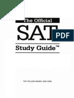 SAT QAS May 2017 Answer Key