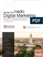 Diplomado Digital Marketing - 26junio2015