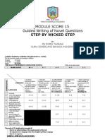 MODULE SCORE 15.docx