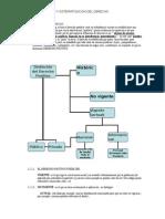 2015  Division y Sistematizacion Del Derecho