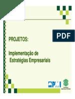 Palestra PMI 2