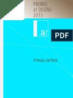 Finalist as Premio 2013