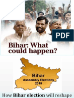 Bihar Elections 2015 Who Will Win Modi or Nitish