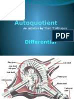 Differential Ppt