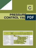 Yu Ken Pressure Control Valves