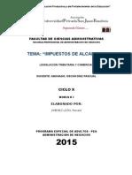 Monografia Final ALCABALA