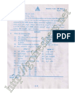 EAMCET 2010 Medical Question & Answer Key Paper Download