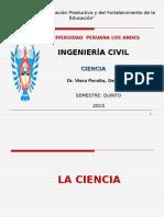 CIENCIA I