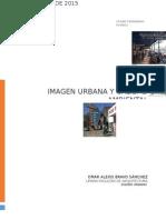 Imagen Urbana y Calidad Ambiental
