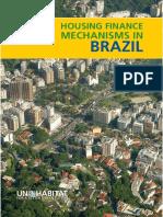 Housing Finance Mechanisms in Brazil